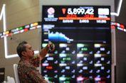 Anak Usaha Pelindo II Melantai di Bursa Efek Indonesia