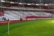 Membayangkan Jakarta Saat Asian Games