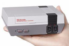 Bakal Stop Produksi, Konsol Nintendo Klasik Malah Laris