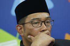 Waketum Gerindra: Kalau Ridwan Kamil Insyaf Kita Akan Dukung