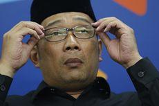 Ridwan Kamil: Rasa Kemanusiaan Warga Indonesia Masih Tinggi