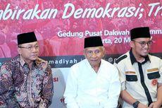 19 Tahun Reformasi, 9 Kritik Amien Rais untuk Jokowi