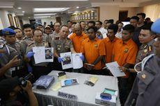 Polisi Cari Pemilik Jam Tangan yang Ditemukan di Lokasi Pengeroyokan Hermansyah