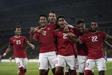 Susunan Pemain Indonesia Vs Timor Leste, Marinus Kembali Starter
