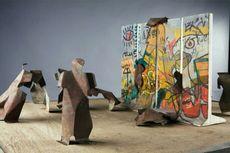 Pecahan Tembok Berlin Akan Dipasang di Kalijodo pada 29 September