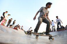 BSD Xtreme Park, Skatepark dengan Obstacle Menantang