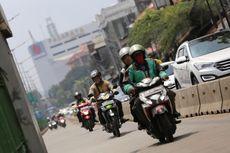 Google Maps Dukung Rute untuk Pesepeda Motor, Bedanya?