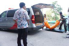 Pria Jatuh dari Lantai 31 Apartemen di Serpong, Diduga Bunuh Diri