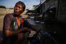 Pendatang di Jalan Inspeksi Tolak Tawaran Pulang Kampung Gratis