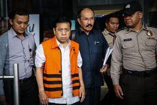 KPK Koordinasi dengan Polda untuk Telusuri Kecelakaan Novanto