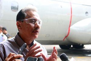 Chappy Hakim Ungkap Penyebab 'Lubang' di Pertahanan Udara Indonesia