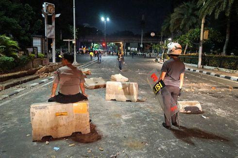Indonesia Darurat Demokrasi?