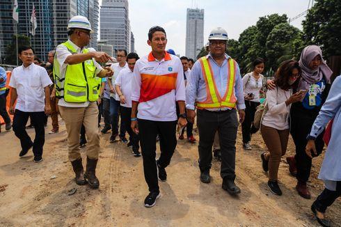 Asian Games 2018 Diharapkan Tambah Pemasukan DKI