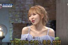 Enam Bintang K-pop Berotak Sexy