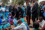 8 Penonton Meninggal Jelang Pertandingan Perayaan Kemerdekaan Malawi
