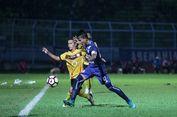 Arema FC Vs Persiba, Dua Bek Singo Edan Diragukan Tampil
