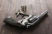 Setiap Hari, Ada 3 Juta Warga AS yang Membawa Pistol
