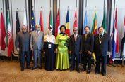 Indonesia Serahkan Estafet IORA ke Afrika Selatan