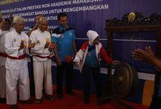 Kejuaraan Nasional Silat Antar Perguruan Tinggi Digelar di Surabaya