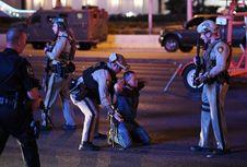 Penyerang di Las Vegas Punya Puluhan Senjata Api? Itu Mudah dan Legal