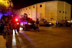 Penembakan di Kedubes Israel di Jordania, 1 Orang Tewas