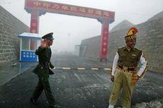 China Desak India untuk Tarik Pasukan dari Perbatasan