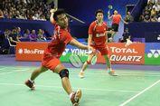 BWF Superseries Finals, Tontowi/Liliyana Ikut Jejak Marcus/Kevin