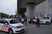 Ancaman Teror, Konser Grup Band Allah-Las di Roterdam Batal