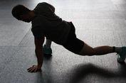Begini Cara Pria Lakukan Meditasi untuk Kurangi Stres