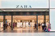 Buruh Pabrik Produk Fashion Zara Kecewa Upah Tak Dibayar