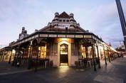 Fremantle, dari Deretan Kafe 'Hits' sampai Museum Bersejarah