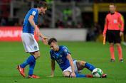 Kisruh Sepak Bola Peru Bisa Bikin Italia Lolos ke Piala Dunia 2018