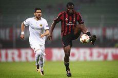 Hasil Liga Europa, Tim Yunani Tahan Imbang AC Milan di San Siro