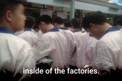Cerita Sarjana yang Jadi Buruh Pabrik Apple, Pasang Sekrup yang Sama 12 Jam Sehari