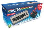 Konsol Game Lawas Commodore 64 Bangkit dari Kubur