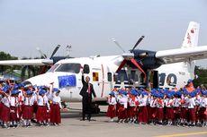 Jokowi Minta Pesawat N-219 Nurtanio Segera Dipasarkan
