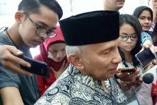 Amien Rais: Reklamasi Bukan untuk Rakyat Jakarta