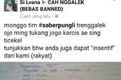 Keberatan Ada Sumbangan di Sekolah, Wali Murid 'Posting' Dugaan Pungli di Facebook