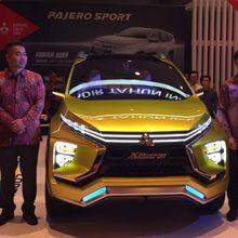 "MPV ""Sejuta Umat"" Mitsubishi Ditunggu di Tanah Batak"