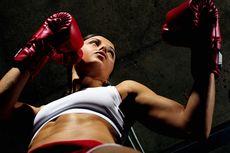 Tidak Hanya Buat Pria, Ini 5 Manfaat Tinju Bagi Wanita