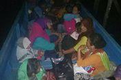 Seorang Warga Nunukan Ditangkap Polisi karena Selundupkan 18 TKI Ilegal