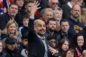 Tanggapan Guardiola soal Peluang Tak Terkalahkan Manchester City