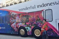 "KBRI Washington Luncurkan Kampanye ""Wonderful Indonesia"" di AS"