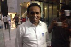 Diperiksa KPK, Saefullah Bersyukur Punya Catatan Lengkap Proses Raperda Reklamasi