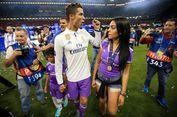Aktivitas Kekasih Munculkan Dugaan Ronaldo Akan Segera Menikah