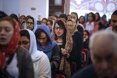 Pastor Koptik Dibunuh di Mesir, Umat Kristen Berduka