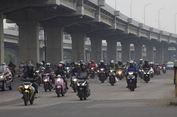 Kepadatan di Tol Jakarta-Cikampek Berimbas ke Kalimalang