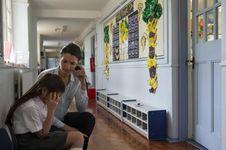 Mencari Hukuman yang Tepat bagi Anak Pelaku 'Bullying'