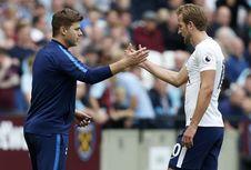 Hasil Liga Inggris, Tottenham Menang Tipis atas West Ham