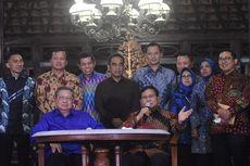 Pertemuan Prabowo-SBY,  Demi Bangsa?